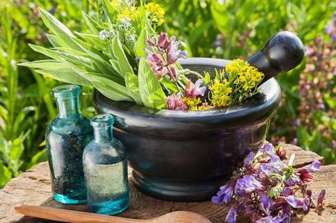 Essential oils Natural