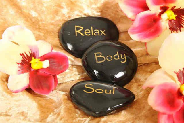 RElax oils